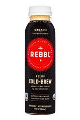 Organic Reishi Cold-Brew