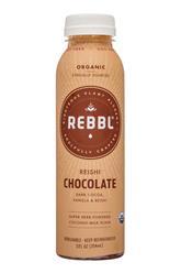 Reishi Chocolate (2017)