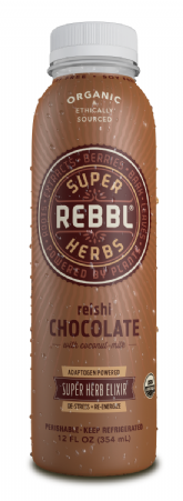 Reishi Chocolate