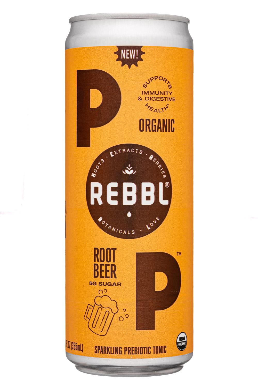 Root Beer- POP