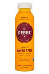 3 Root Mango Spice