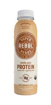 Vanilla Spice Protein