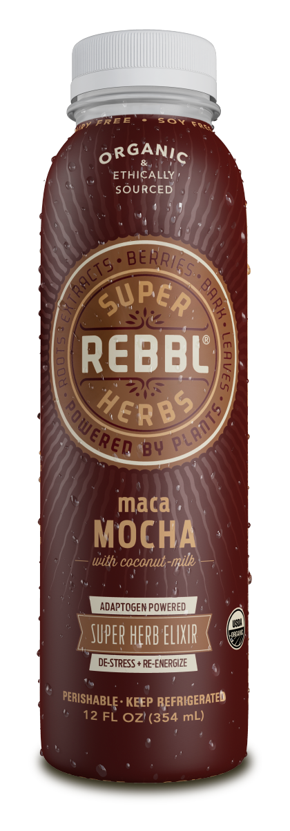 REBBL : Maca Mocha V3