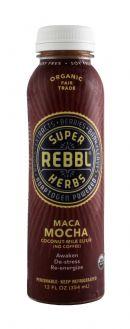REBBL : SuperRebbl MacaMocha Front