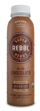 REBBL : Reishi Chocolate V3