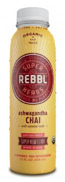 REBBL : Ashwagandha Chai V3