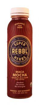 REBBL : Rebbl Mocha Front