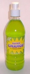 Natural Lemon Lime Flavor