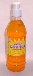 Natural Orange Flavor