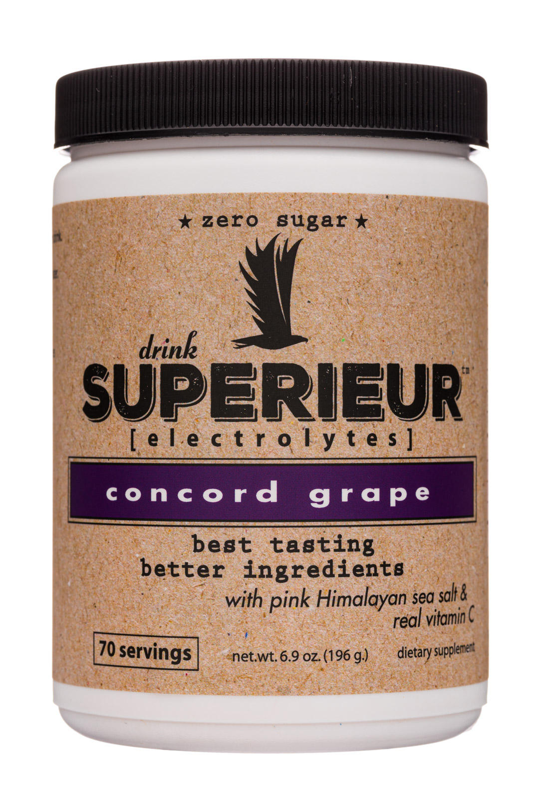Concord Grape - 70 servings