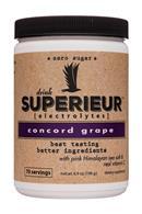 Superieur [Electrolytes]: Superieur-7oz-Electrolytes-ConcordGrape-Front