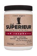 Superieur [Electrolytes]: Superieur-7oz-2020-RedRasp-Front
