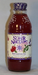 Red Guarana Tea (old)