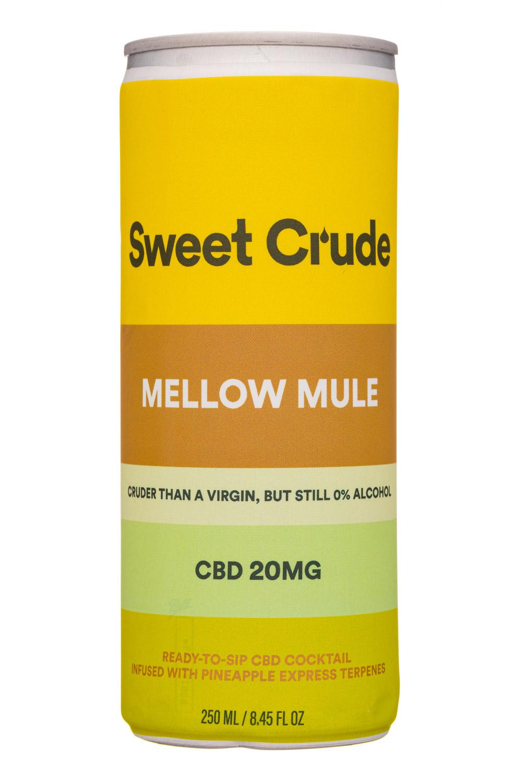 Mellow Mule