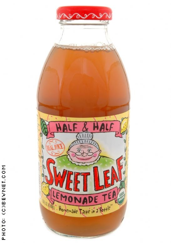 Sweet Leaf Tea: lemonadetea.jpg
