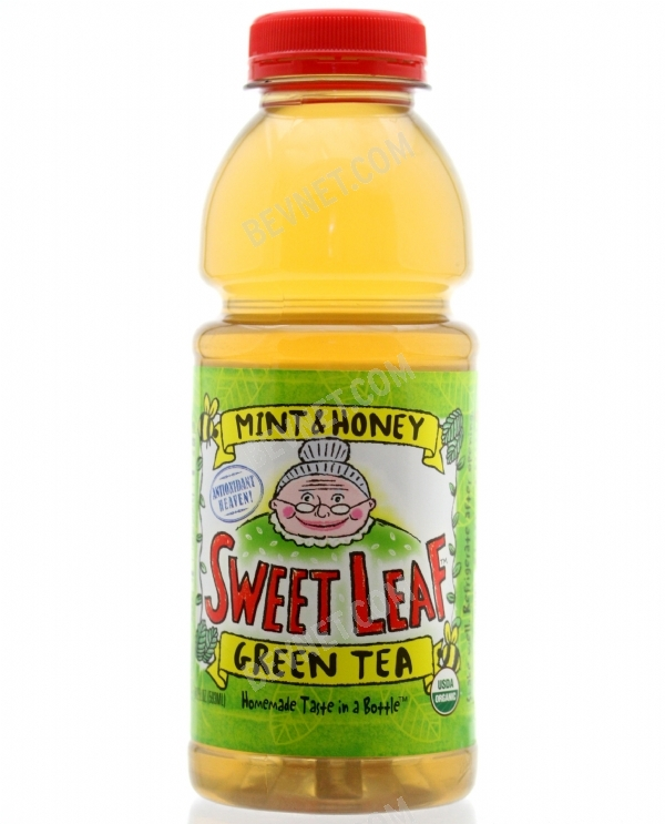 Sweet Leaf Tea: