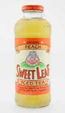 Sweet Leaf Tea: