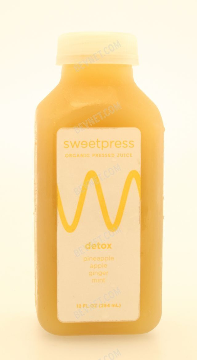 Sweetpress: