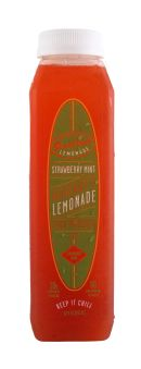 Sweet'tauk Lemonade: SweetTaulk StrawMint Front