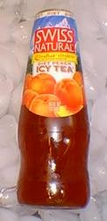 Diet Peach Icy Tea