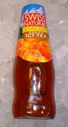 Peach Icy Tea