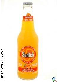 Orange Tangerine