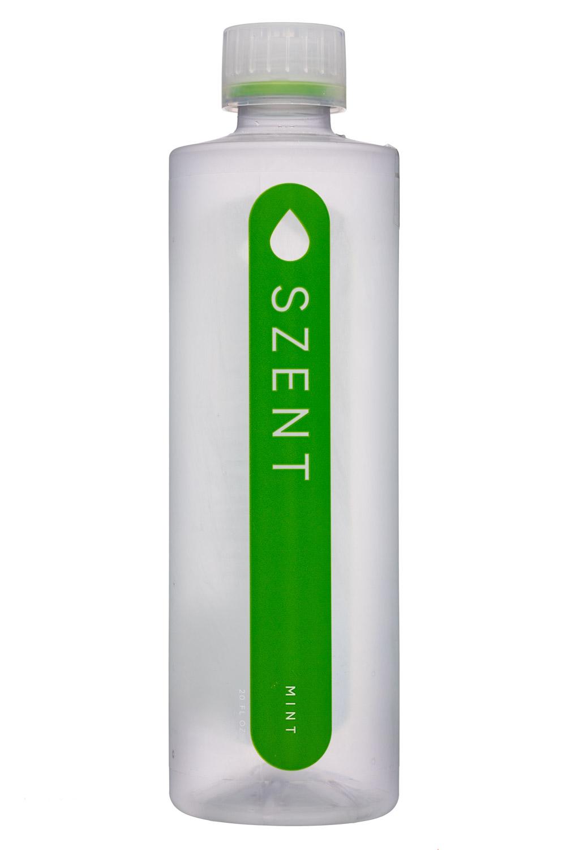 Szent: Szent-20oz-Water-Mint
