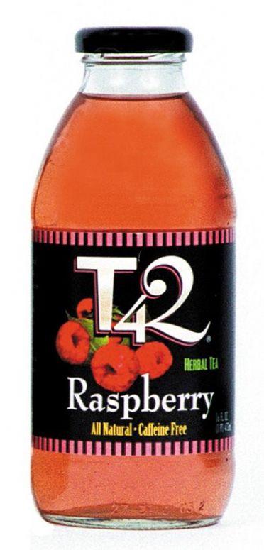 T42 Teas,  Herbal Teas & Lemonades: