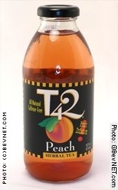 T42 Teas,  Herbal Teas & Lemonades: t42-peach_herbal.jpg