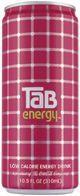 Tab Energy Drink