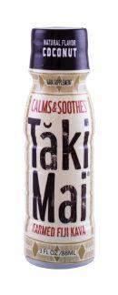 Taki Mai: TakiMai_Coconut_Front