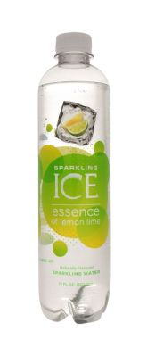 Essence of Lemon Lime