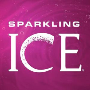 Sparkling Ice -Talking Rain