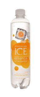 Sparkling ICE Essence of Water: SparkICE Tang Front