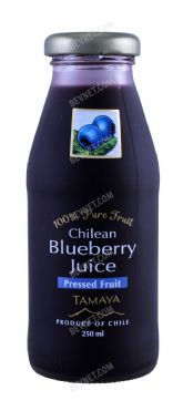 Chilean Blueberry Juice