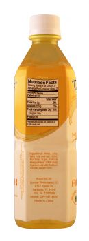 Tamesis Aloe Drink: Tamesis Mango Facts