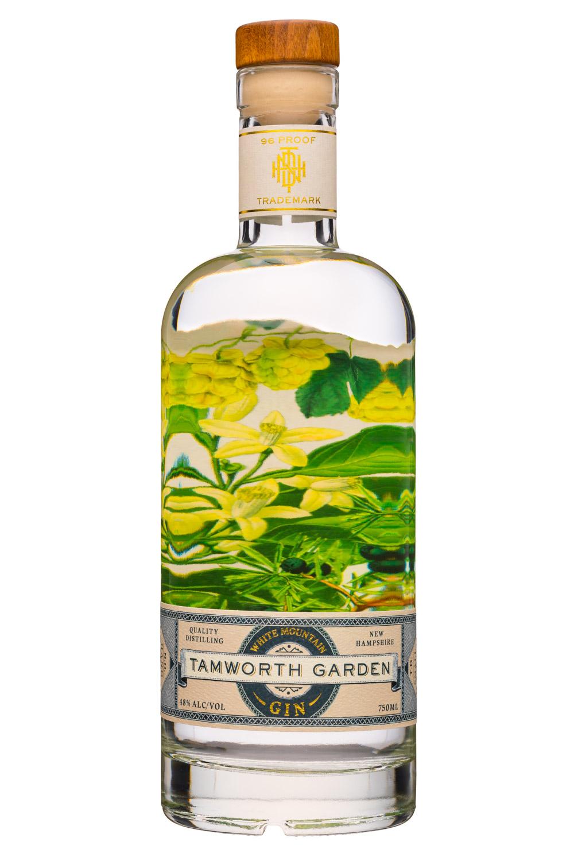White Mountain Gin