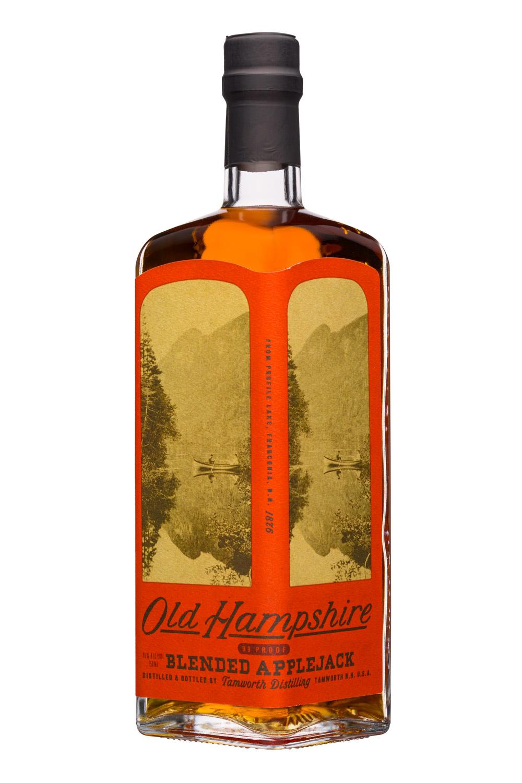 Old Hampshire - Blended Applejack