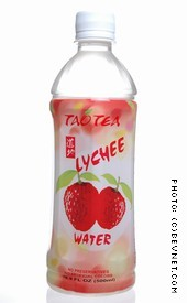 Lychee Water