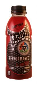 Tapout BerryPunch Front