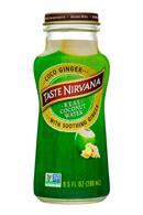 Taste Nirvana: TasteNirvana-10oz-CocoWater-Ginger-Front