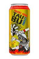 Taubu: TauBu-16oz-Energy-PineapplePassion-Front