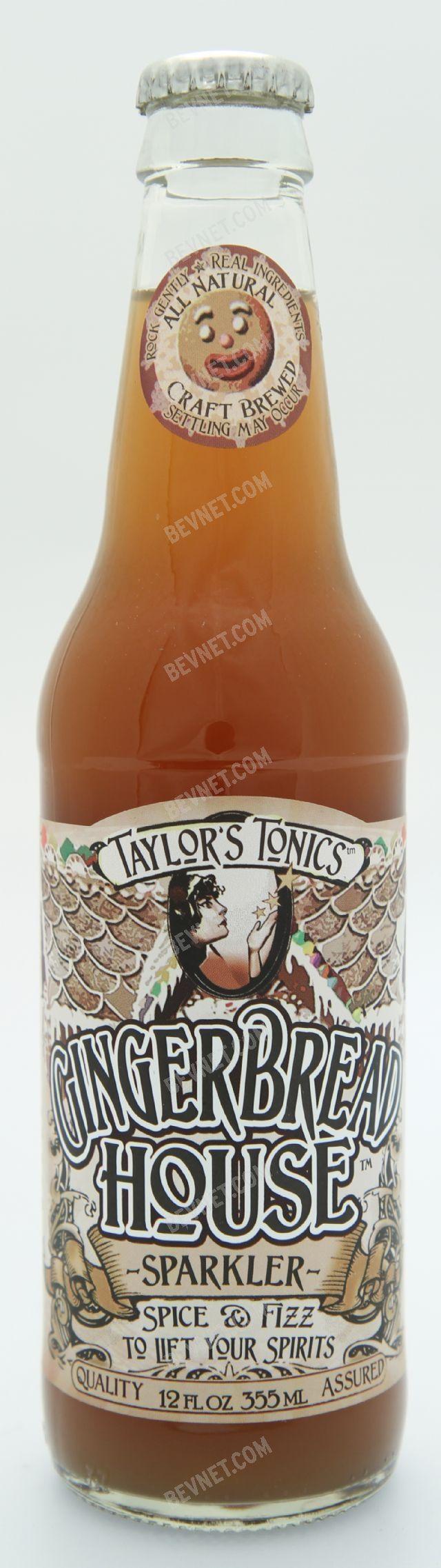 Taylor's Tonics: