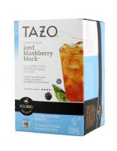 Iced BlushBerry Black - K Cups
