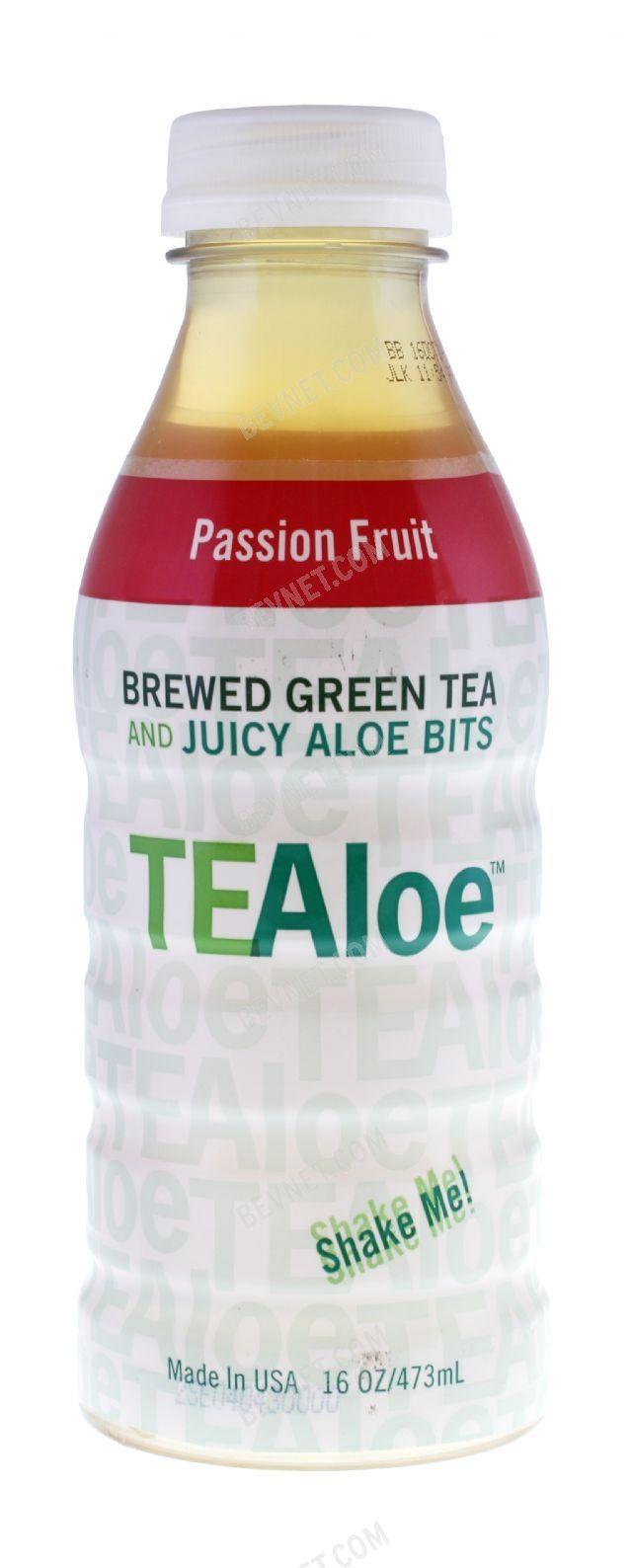 TEAloe: