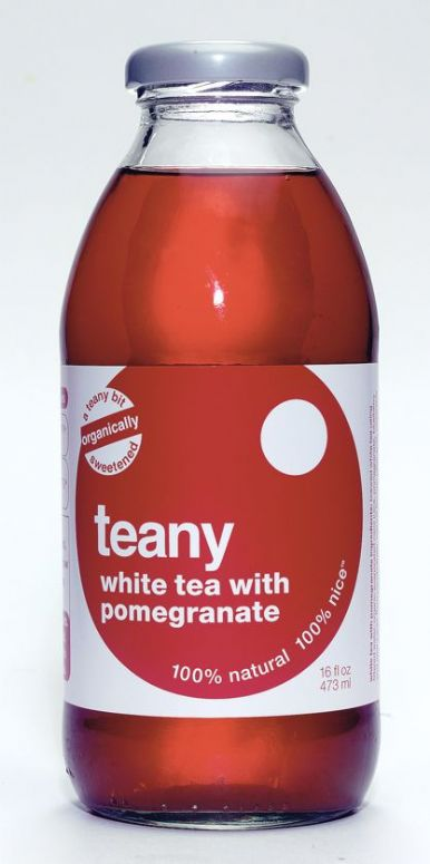 Teany: