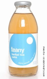 Herbal Tea Calm