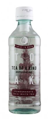 Pomegranate Acai White Tea