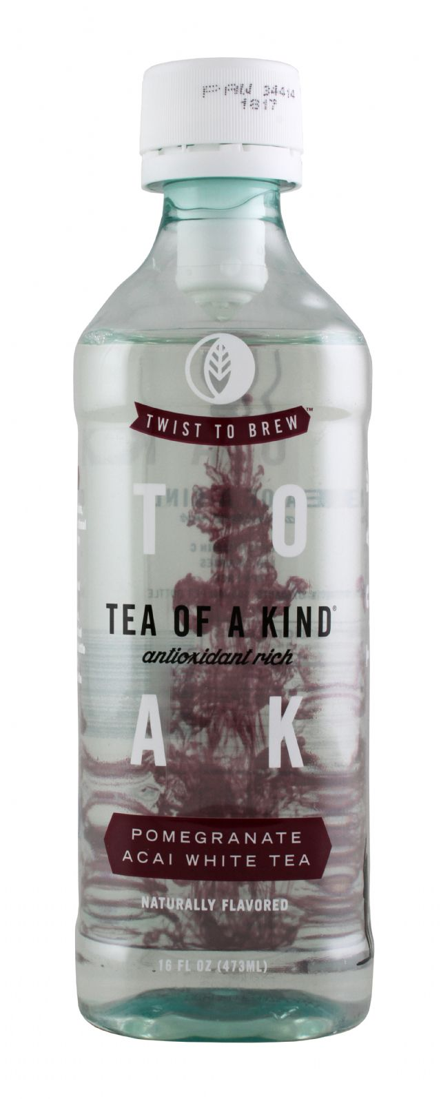 Tea of a Kind: TeaKind PomAcai Front