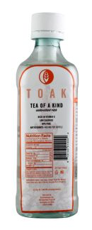 Tea of a Kind: TeaKind PeachGing Facts